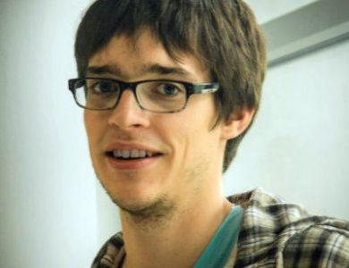 Mathias TAILLEBOIS, ENSTBB, lauréat de la bourse 2014-2015