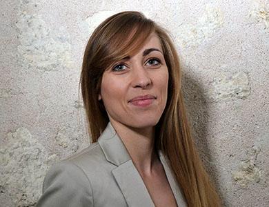 Marion MONSTIER, ENSTBB, lauréate de la bourse 2015-2016