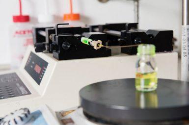 Une nouvelle chaire de recherche en chimie qui réaffirme l'engagement de Solvay