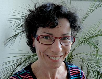 Natacha MICHEL, diplômée 2010 – 2011 du DU «Management des pôles en milieu hospitalier»