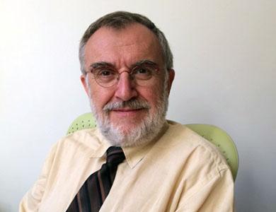Jean A. BOUTIN, Institut de Recherches SERVIER, directeur du Pôle d'expertise Biotechnologie, Chimie, Biologie.