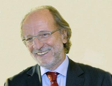 Patrick MAESTRO, Solvay, directeur scientifique