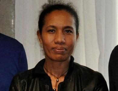 Chantal RAHERISON, ISPED (UB) et Service des Maladies Respiratoires du CHU de Bordeaux, professeur