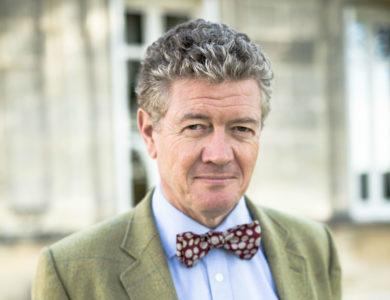 Christian SEELY, Château Pichon Baron (AXA Millésimes), directeur général