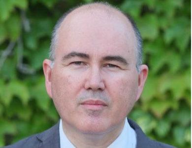 Pierre-Louis TEISSEDRE, université de Bordeaux (ISVV), professeur d'œnologie