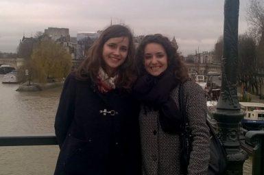 Deux étudiantes invitées à un symposium international sur une thématique innovante