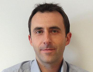 Jean-François DELAIDE, LISEA, chargé de mission