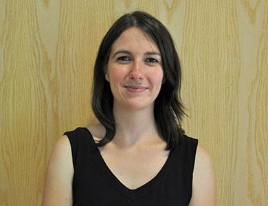 Claire MONOT, lauréate du prix de la chaire