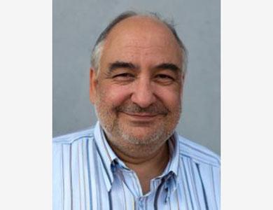 Xavier SANTARELLI, ENSTBB, professeur