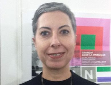 Magalie DORAY, AG2R LA MONDIALE, responsable de développement de l'action sociale Aquitaine – Bordeaux