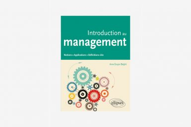 Publication d'un guide sur le management