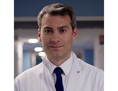 Pr Jean-Christophe BERNHARD, CHU de Bordeaux, Service de Chirurgie Urologique et Transplantation rénale, professeur des universités-praticien hospitalier (PU-PH)