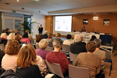 Une conférence sur les biomédicaments accessible à tous