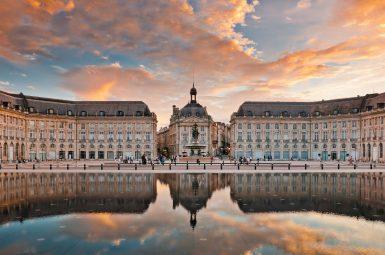 Bordeaux, une métropole d'innovation