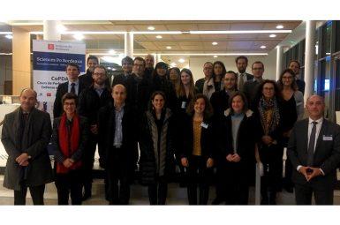 Lachaire accompagne Sciences Po Bordeaux dans le développement de son offre de formation continue