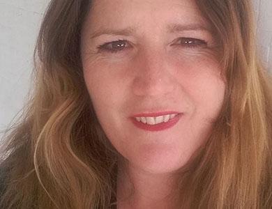 Wanda LAURENT, IUT de Bordeaux, responsable Développement et Partenariats CRED et PARI