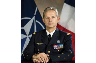 Conférence exceptionnelle d'un Commandant Suprême de l'OTAN le 30 mai à Sciences Po Bordeaux