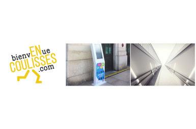 Une gare peut en cacher une autre : 3 prototypes pour vivre autrement votre expérience en gare St-Jean