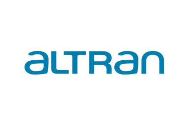 Renouvellement du mécénat de compétences d'Altran pour la troisième année consécutive