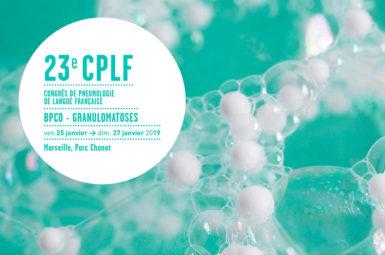Les caractéristiques des femmes atteintes de BPCO présentées lors du dernier congrès CPLF
