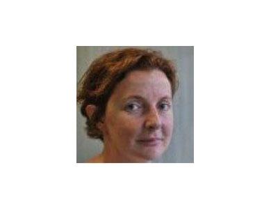 Véronique LESPINET-NAJIB, chargée de mission handicap, Bordeaux INP – enseignant-chercheur en psychologie et facteurs humains, Laboratoire IMS – équipe CIH, ENSC-Bordeaux INP, co-porteuse du projet Hi-Care
