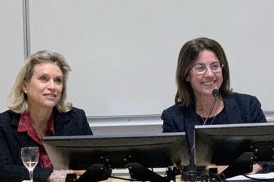 Conférence sur la digitalisation du droit