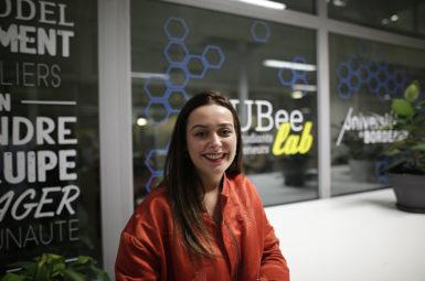 Ubooster, la chaire Entrepreneuriat a le «coup de cœur» pour Zèta